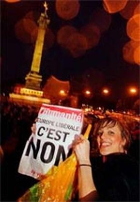 Feest aan de Bastille