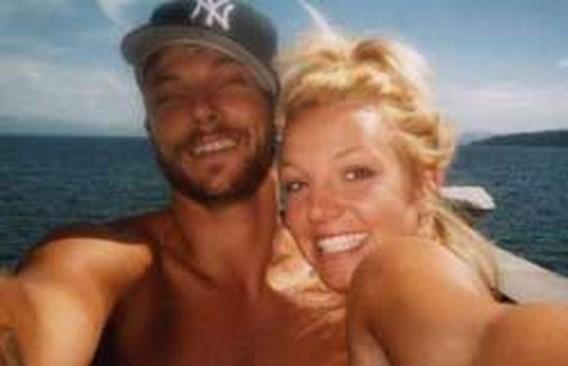 Geen seks meer voor Britney