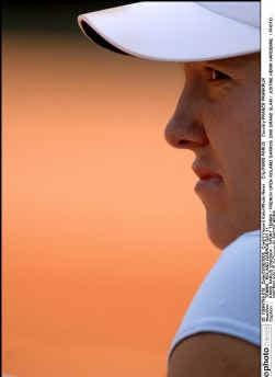 Justine Henin: ,,Het plezier waar ik nu mee sta te tennissen, heb ik nooit eerder beleefd in mijn carrière.''