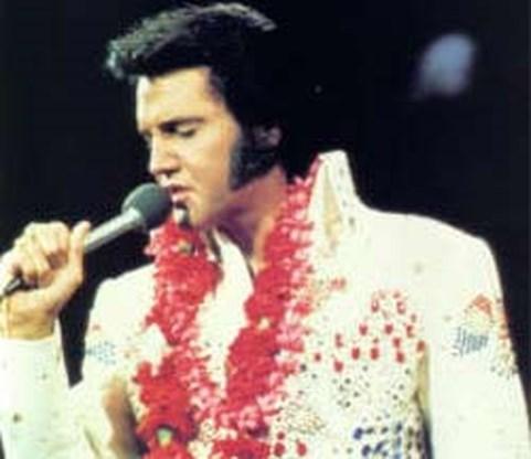 Elvis Presley krijgt eigen chocolade