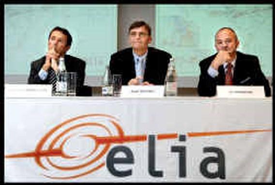 Uitgifteprijs aandeel Elia 26,50 euro