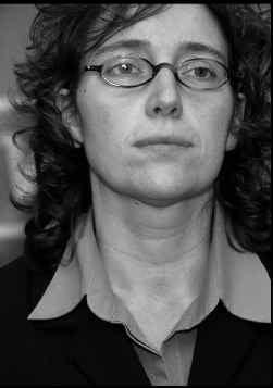 Chantal Pauwels: weinig kansen op schepenambt.