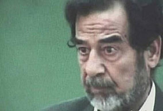 Saddam-proces komende dagen van start