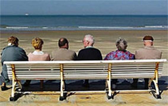 Levenskwaliteit neemt af naarmate Belg ouder wordt