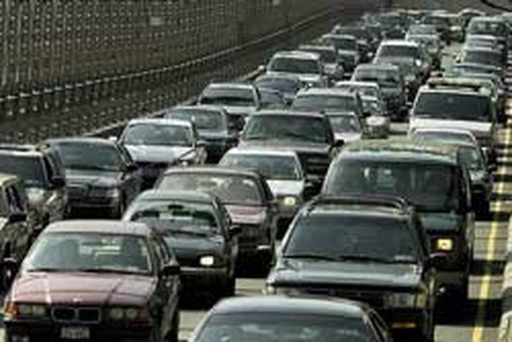 Touring waarschuwt voor druk verkeersweekend