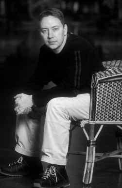 Erwin Deckers, programmadirecteur van Q-music.  rr