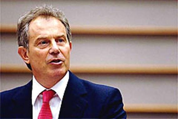 LETTERLIJK. Verklaring Tony Blair in naam van de G8: ,,We condemn utterly these barbaric attacks''