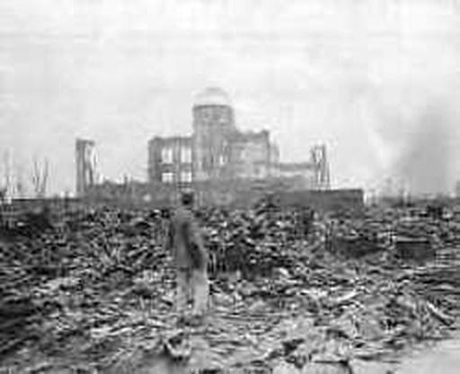 BBC excuseert zich na grapjes over Hirohisma en Nagasaki