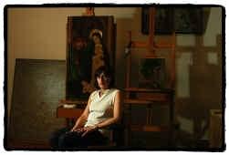 Catherine Van Herck: restauratie is fascinerend, want altijd anders.