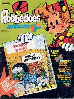 Exemplaar uit 1982.