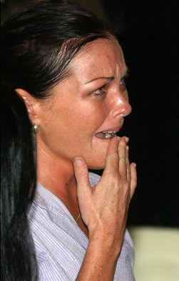 Shapelle Corby.