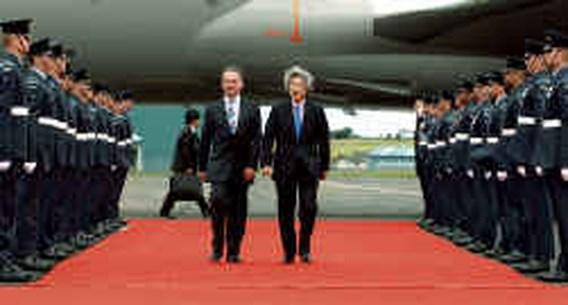 Echte werk begint voor G8
