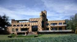 De Villa Cavrois van Robert Mallet-Stevens, in de omgeving van Rijsel.