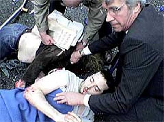 38 doden door terreur in Londen