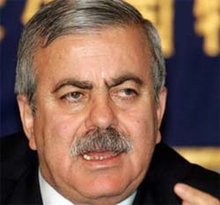 Advocaat Saddam neemt ontslag