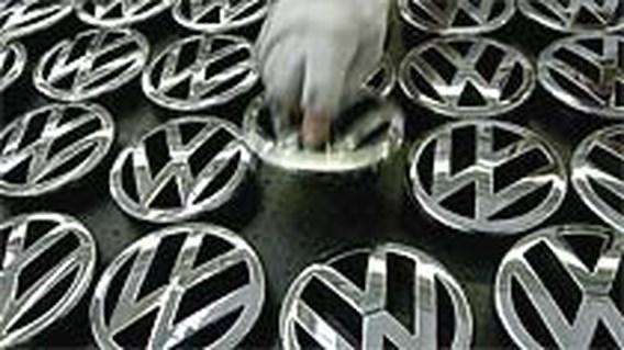VW Vorst praat over 32-urenweek met loonverlies