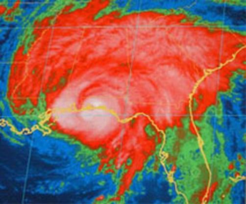 Orkaan Dennis: 5 doden in Florida, Cuba weigerde hulp VS