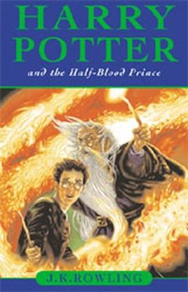 Nieuwe Harry Potter al verkocht
