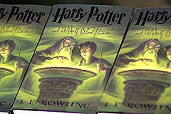 Volgens de paus tast Harry Potter de ziel aan