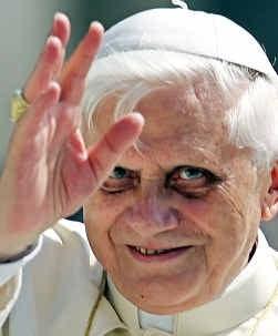 Paus Benedictus XVI.