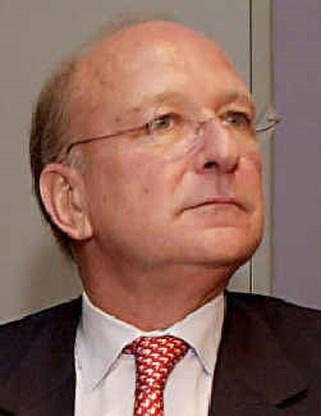 Cees van der Hoeven