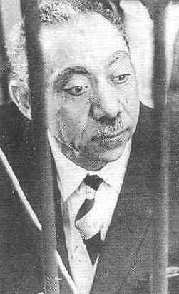 Gevangenschap en foltering maakten Sayyid Qutb tot een fundamentalist.