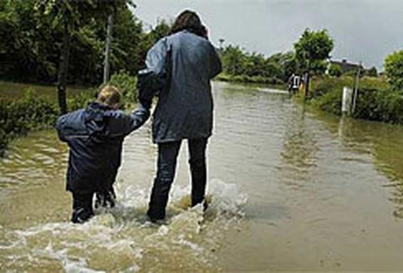Landbouwschade door noodweer nu pas duidelijk