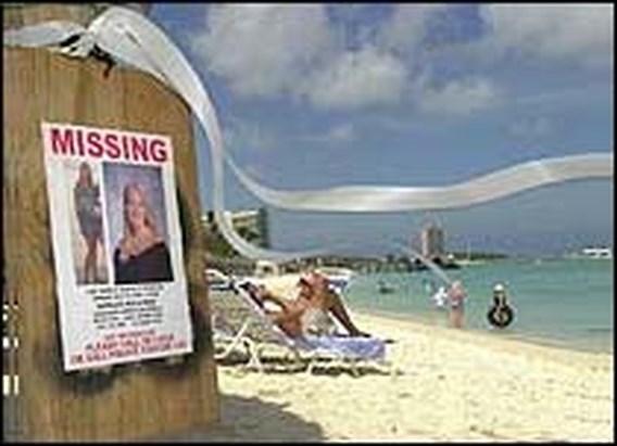 Aruba houdt Nederlander in cel