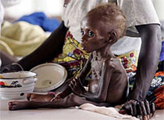 Tot 90 miljoen meer 'extreme armen' door recessie