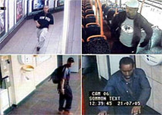 ,,Alle verdachten van mislukte aanslagen gevat''