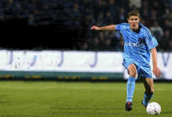 FC Porto wint Brugse Metten