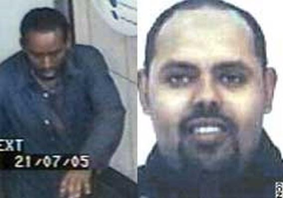 Britse politie identificeert twee daders 21/7