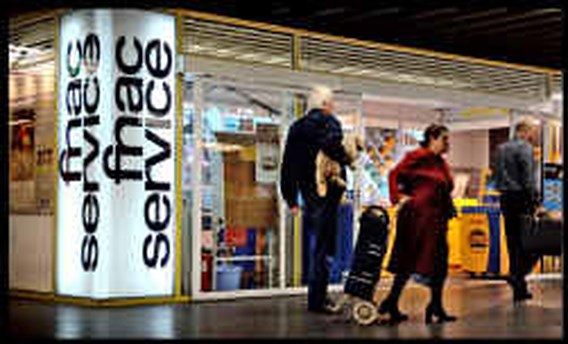 Fotowinkels sluiten deuren