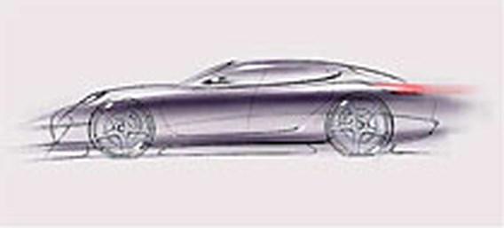 Porsche brengt luxe-vierdeursmodel op de markt