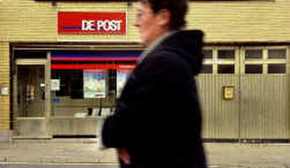Postbediende moet verkoper worden