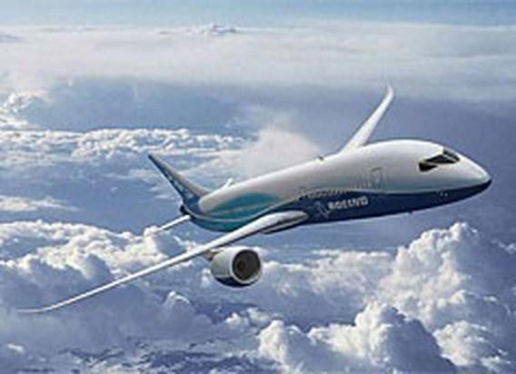 China koopt vijftig Boeings