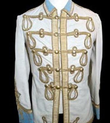 Sgt. Pepper vest verkocht voor driemaal geschatte waarde