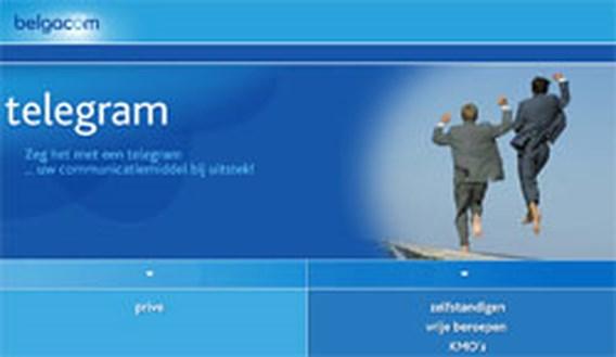 63.000 telegrammen verstuurd in 2010