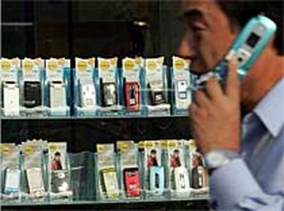 Telecom Italia overweegt verkoop gsm-dienst
