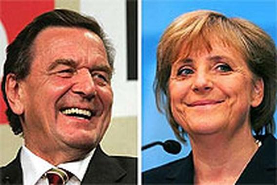 CDU wint in Dresden