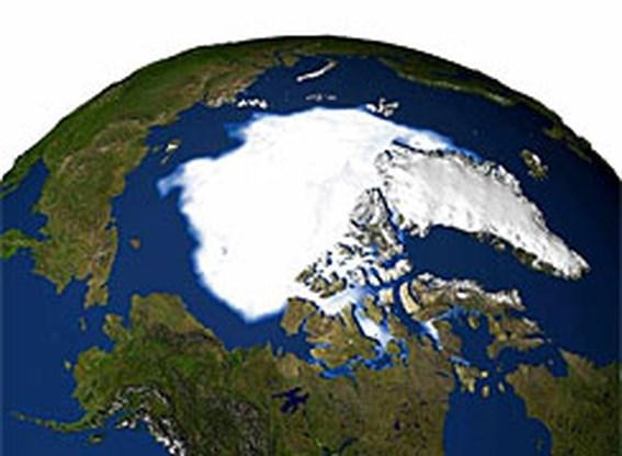 'Arctisch klimaat verandert sneller dan ooit voorspeld'