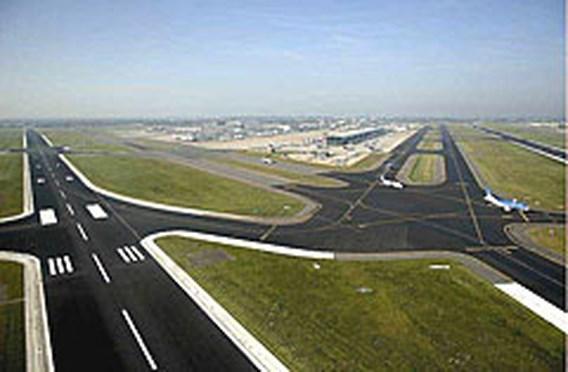 Minder luchtvaartincidenten