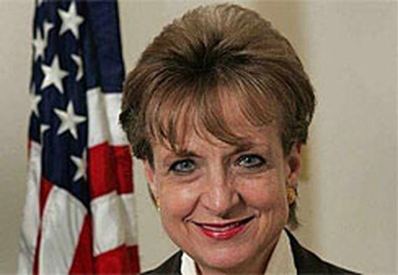 Bush draagt Harriett Miers voor bij hooggerechtshof