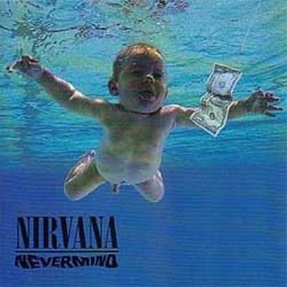 Nirvana is ,,overgewaardeerd''