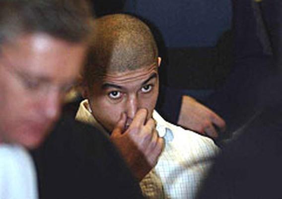 Twintig jaar cel voor Hammani