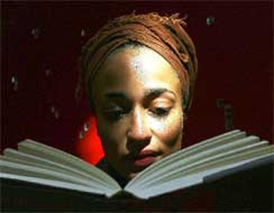 Orange-literatuurprijs voor Zadie Smith
