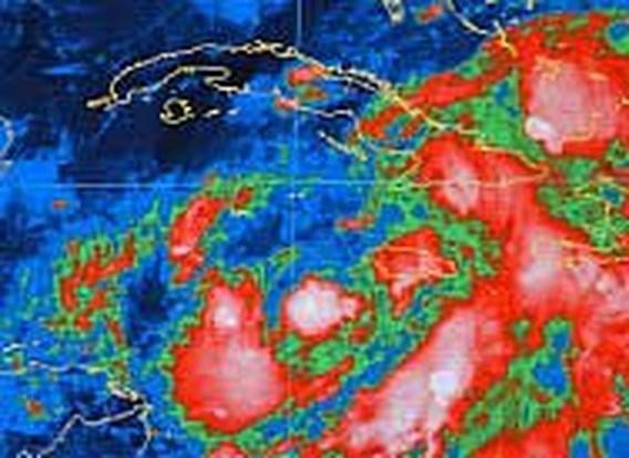 Recordaantal tropische stormen