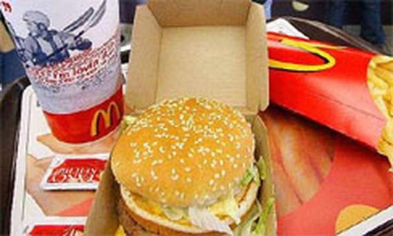 McDonald's wil 'Europeser' worden