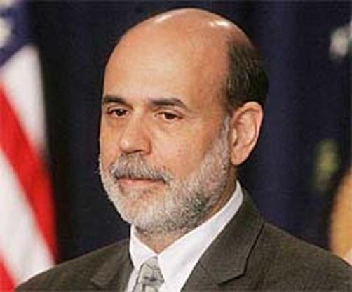 Fed verwacht geen economische zwakte