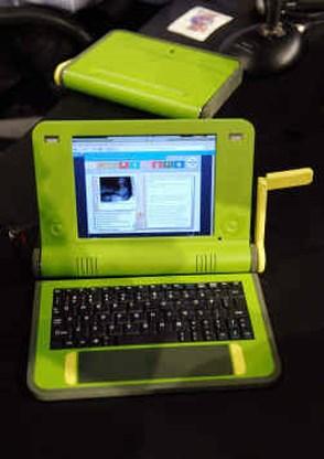 Intel stapt uit project goedkope laptops